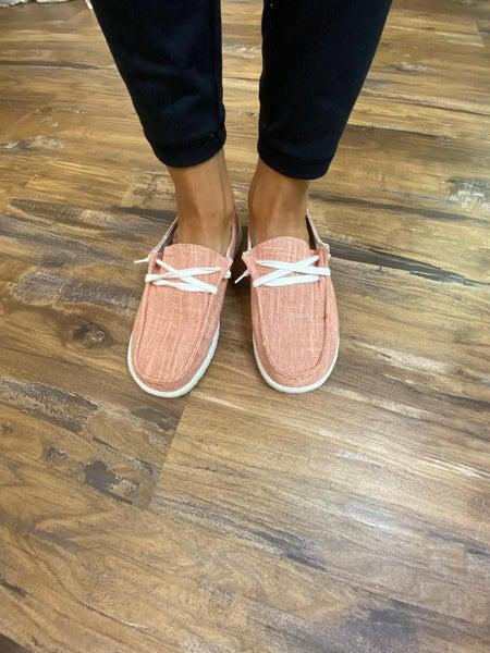 Gypsy Jazz Holly Sneakers - Mauve