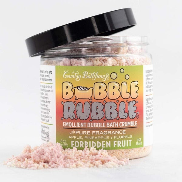 Bubble Rubble - Forbidden Fruit