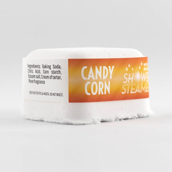 Shower Steamer - Candy Corn