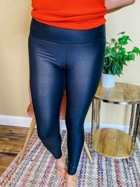 Victoria Tummy Taming Pebble Leggings