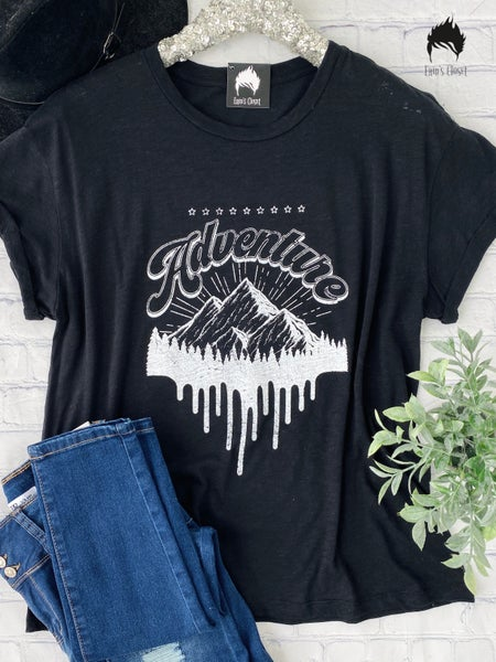 .*Erin's Closet* Adventure Graphic *Final Sale*