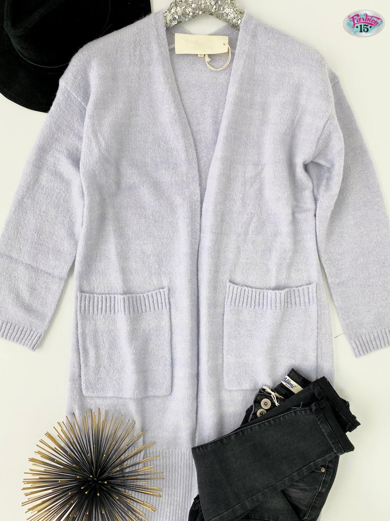 .Lilac Duster