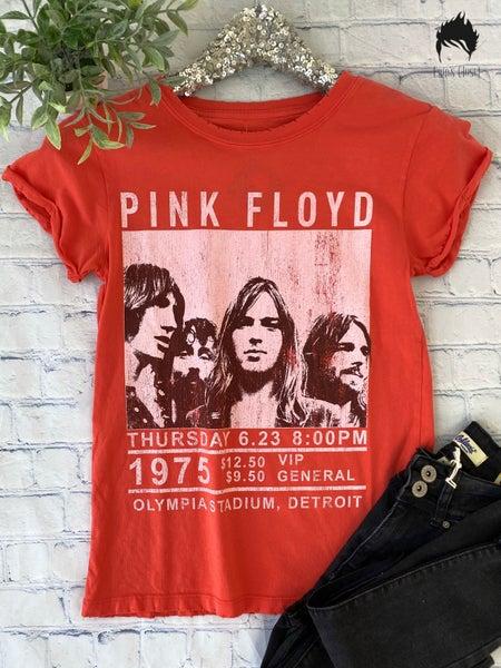 .*Erin's Closet* Pink Floyd Graphic *Final Sale*