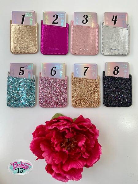Phone Pocket *Final Sale*