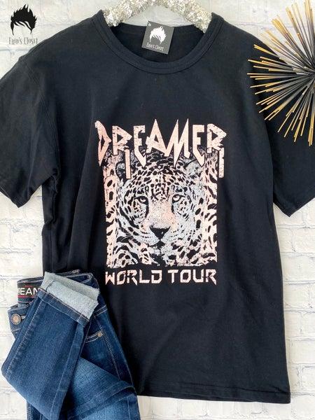 .*Erin's Closet* Dreamer Graphic *Final Sale*