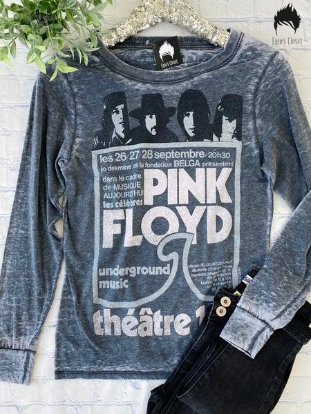 *.Erin's Closet* Pink Floyd Graphic *Final Sale*
