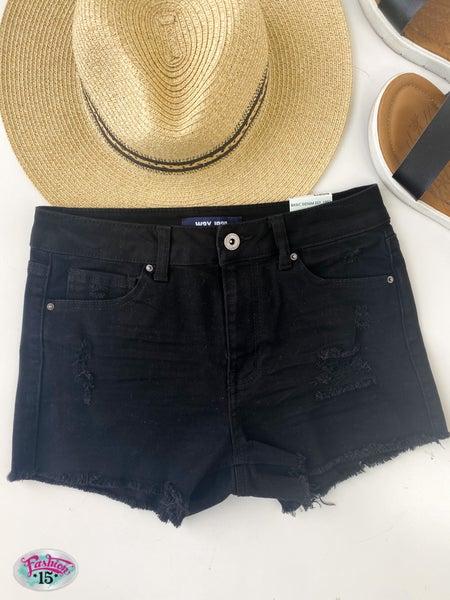 ~Black Shorts