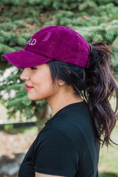 Wild Ponyflo Hat