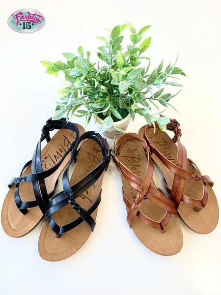 BLOWFISH Gineh Sandal *Final Sale*
