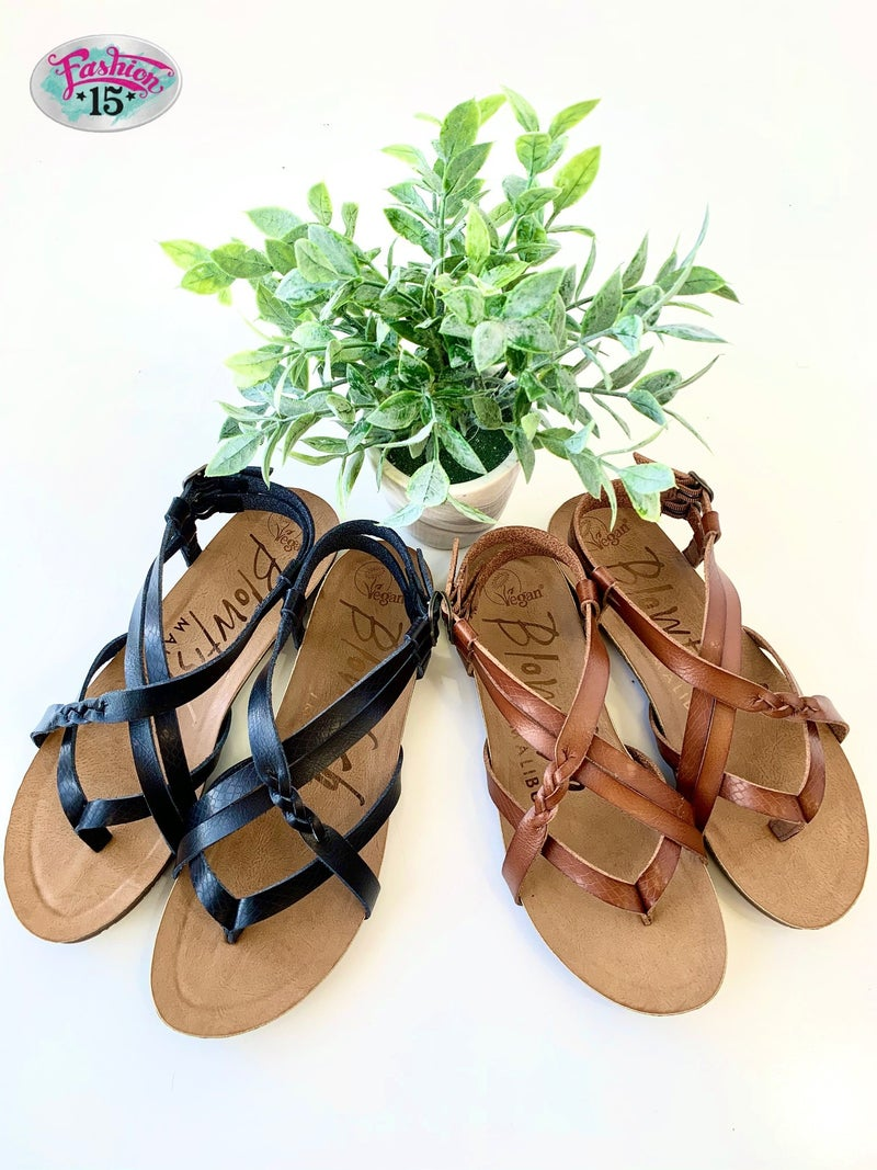 BLOWFISH Gineh Sandal *Final Sale*