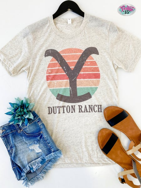 ~Dutton Ranch Graphic