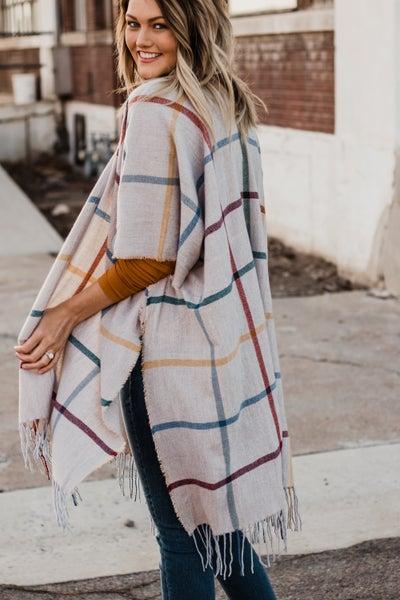 Super Soft Kimono