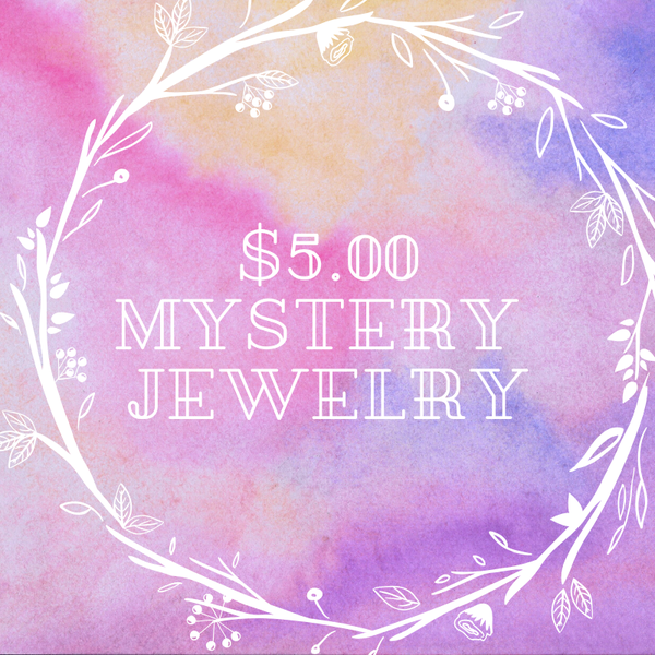 Mystery Jewelry
