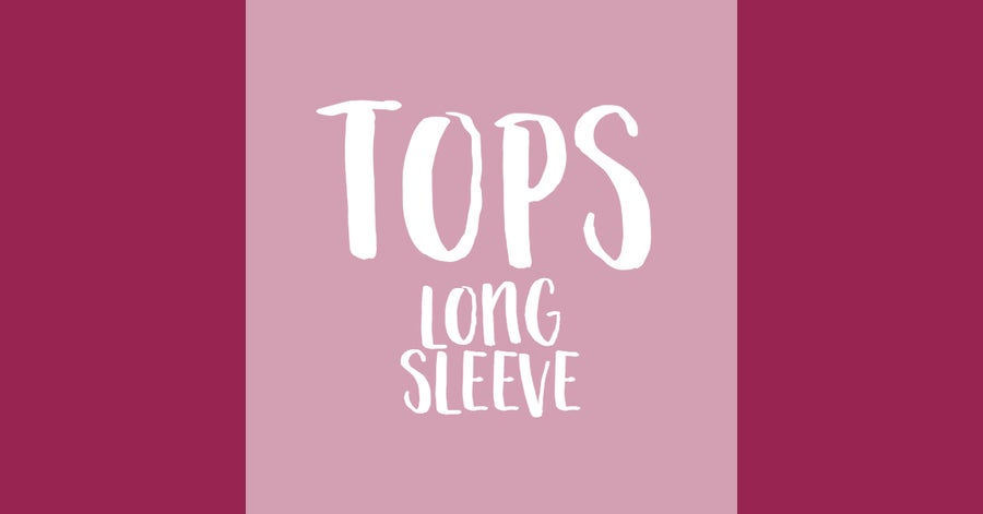 Tops - Long Sleeve