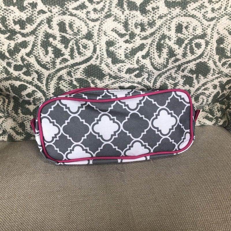 Cute Patterned Small Make-Up Bag (GA2)