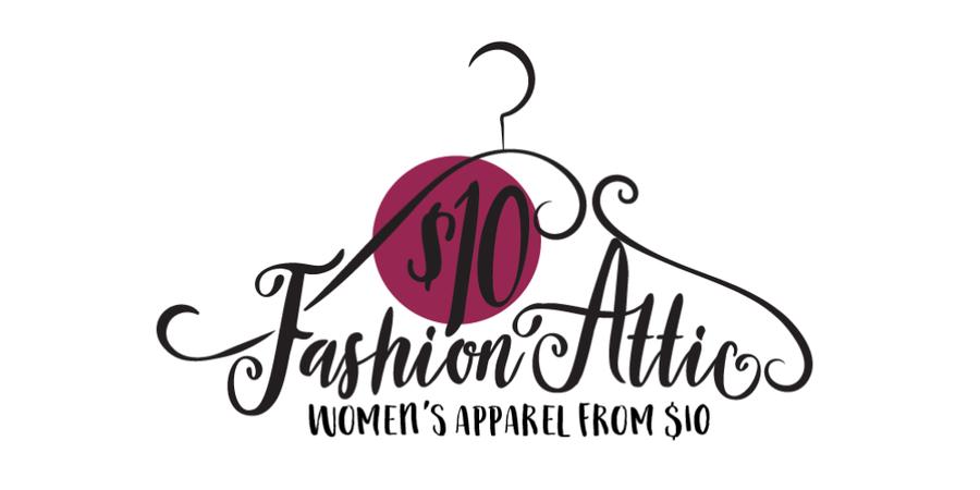 The Fashion Attic