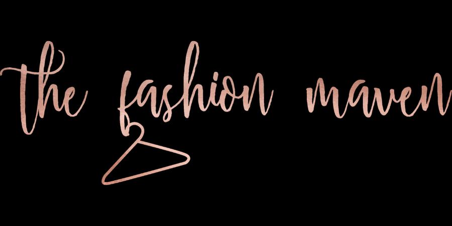 The Fashion Maven