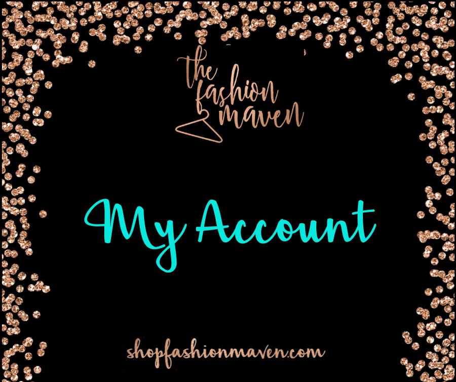 My Account