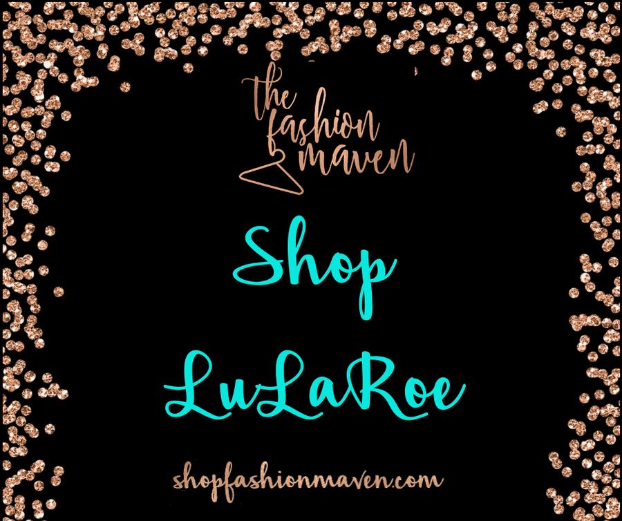 Shop LuLaRoe Clothing