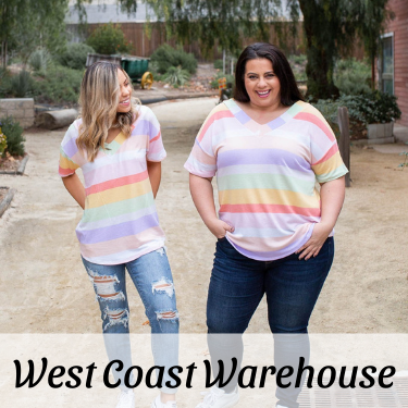 West Coast Warehouse
