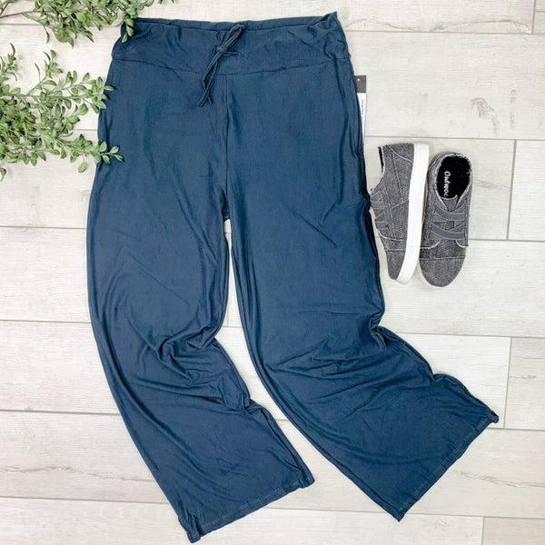 Lounge Pants - CHARCOAL