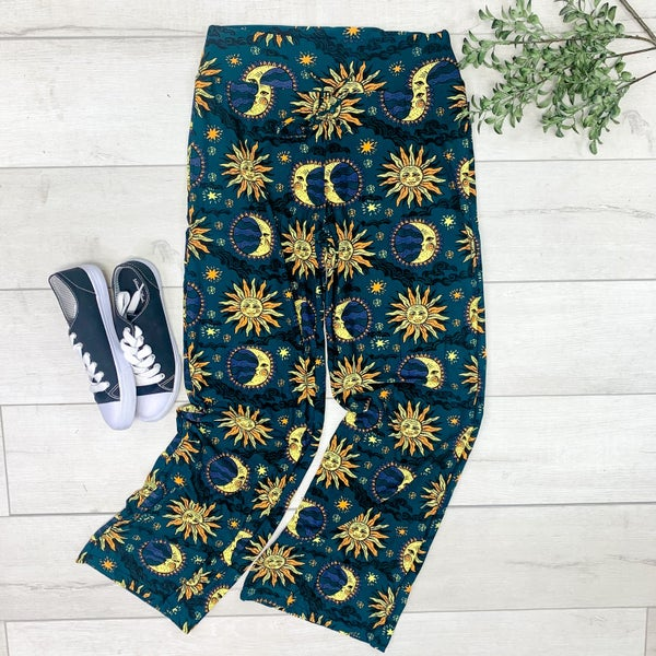Lounge Pants - SUN & MOON
