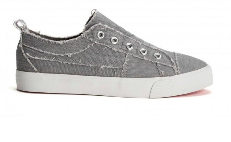 Gray Corkys Babalu sneaker