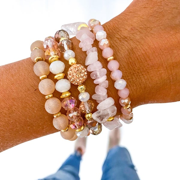 Cosmo Savvy Stack