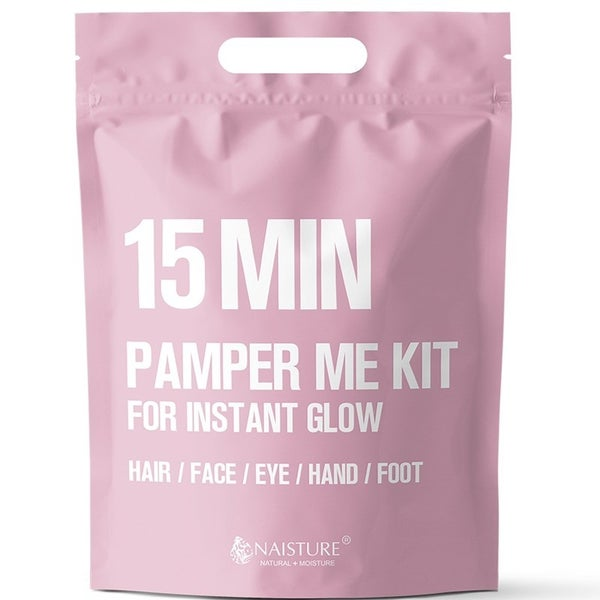15 Minute Pamper Me Kit