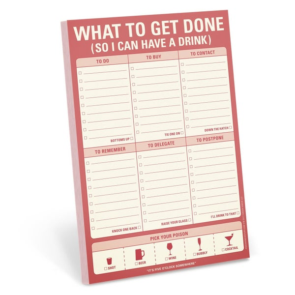 What to get done Classic Pad