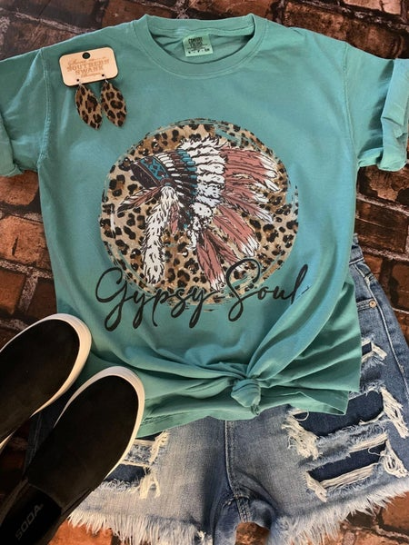 RESERVE  - Gypsy Soul graphic tee