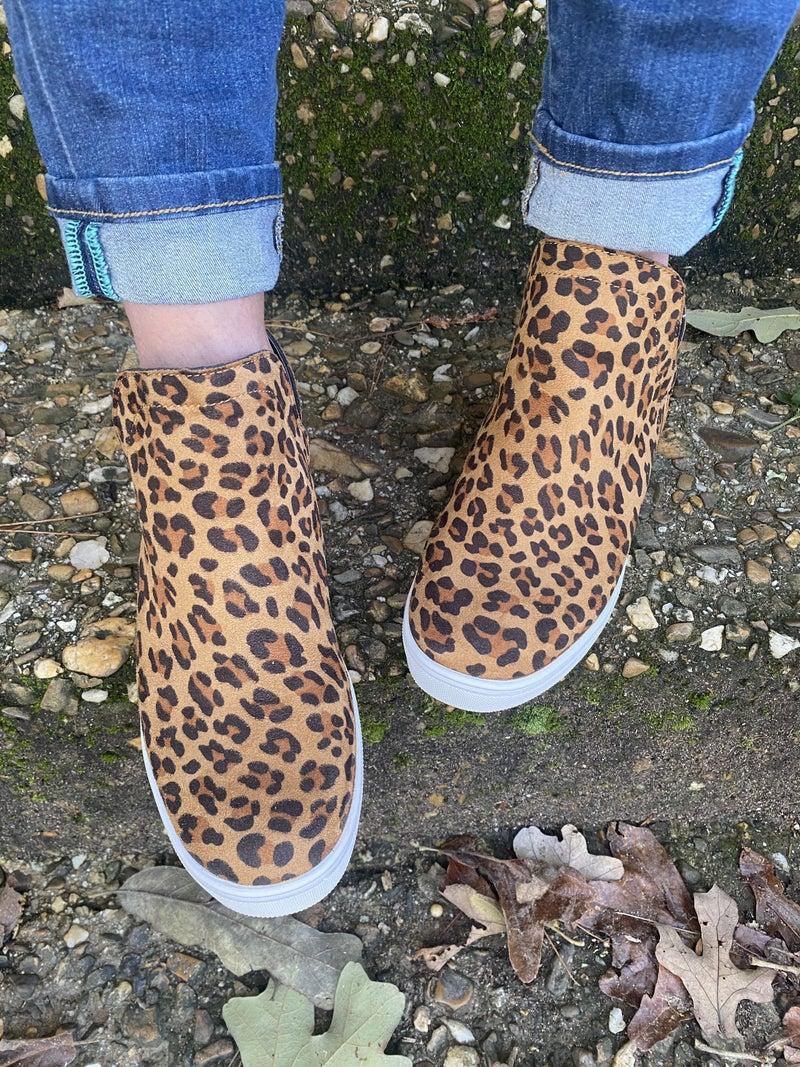 Jersey Shoe by Corkys