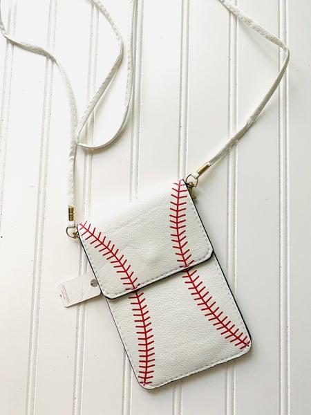 Baseball Gameday Phone Holder