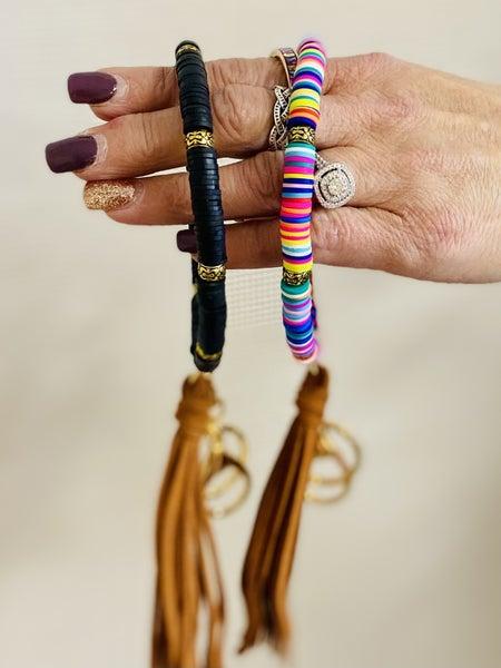 Bangle Bracelet Keychain