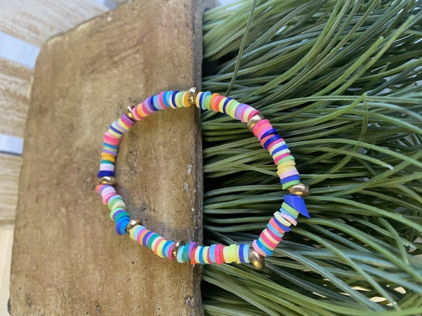 Summertime Stretch bracelet