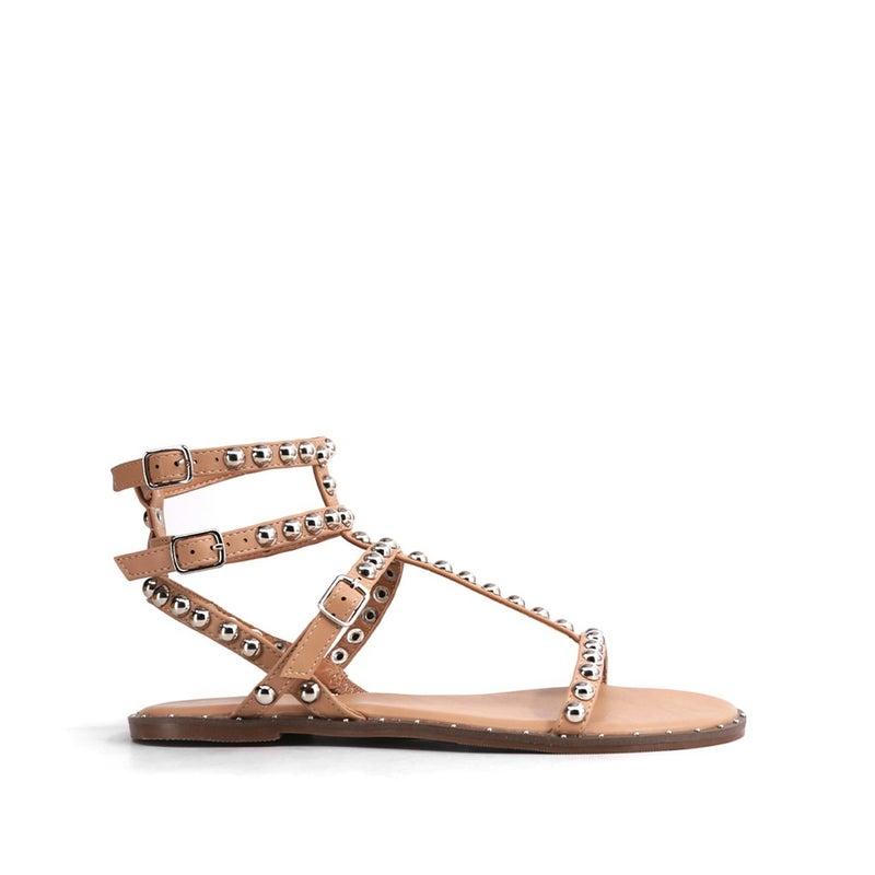 Shu Shop Studded Sandal
