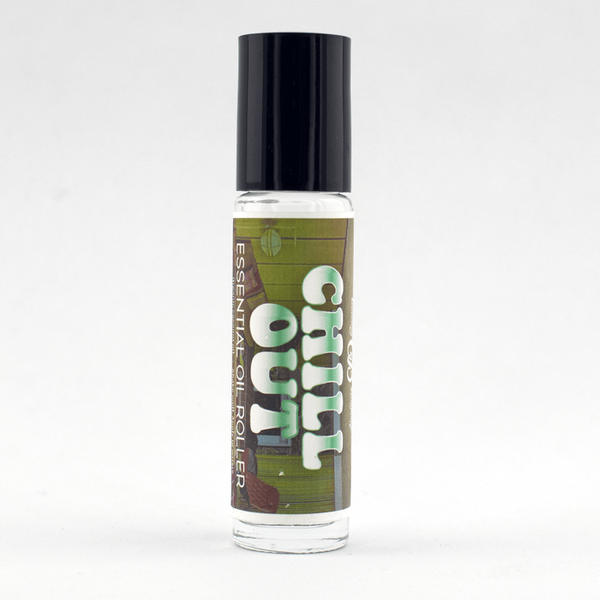 Country Bathhouse ESSENTIAL OIL ROLLERS