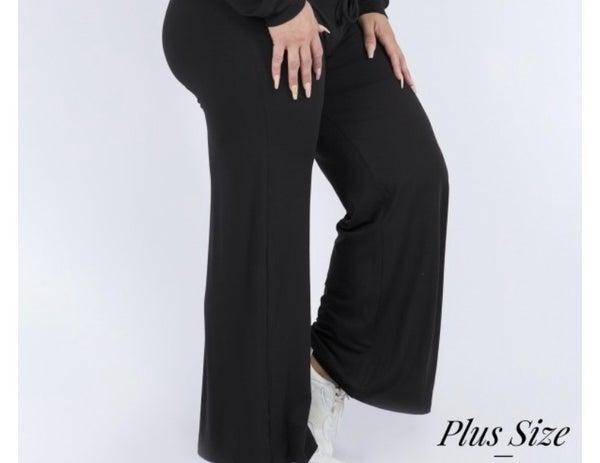 Plus size Lounge pants
