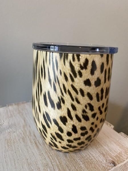Sic stemless Cheetah