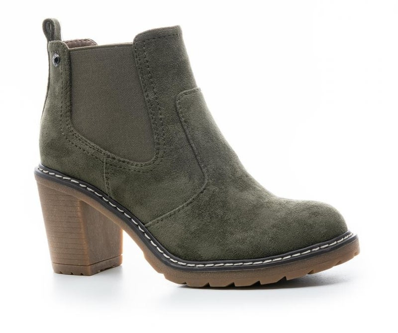Rocky boot by Corkys