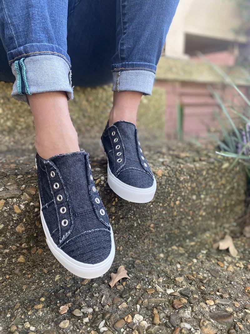 Babalu Sneaker by Corkys