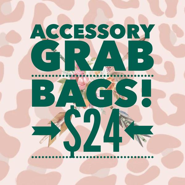 Mystery Accessory Grab Bag