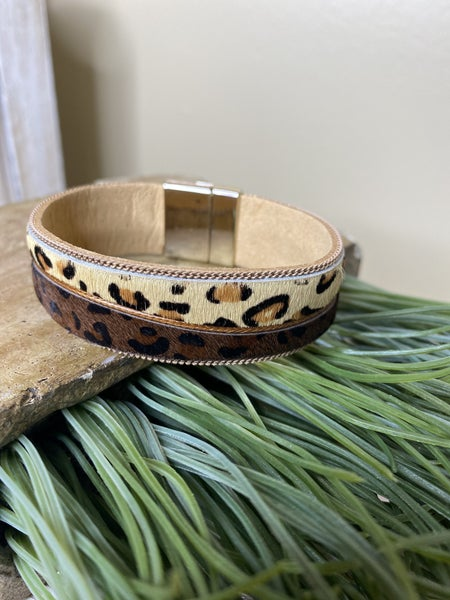 Go Wild Magnetic bracelet