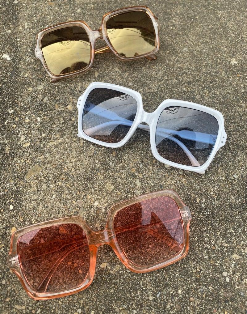 Ava Ray Sunglasses