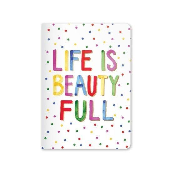 Jot it mini notebook