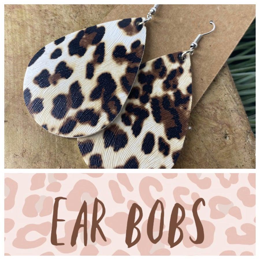 Ear bobs (earrings)