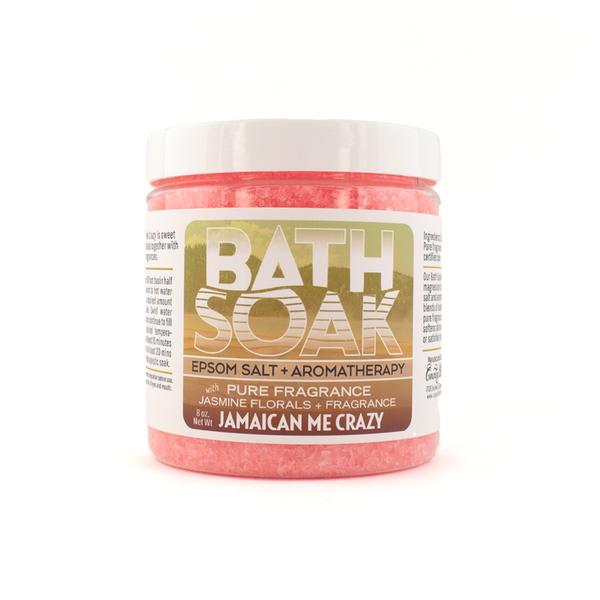 Country Bath House  Bath Soaks