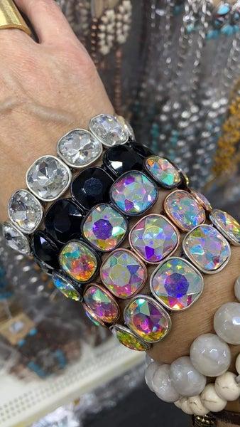 Stretch Sparkle Bracelet