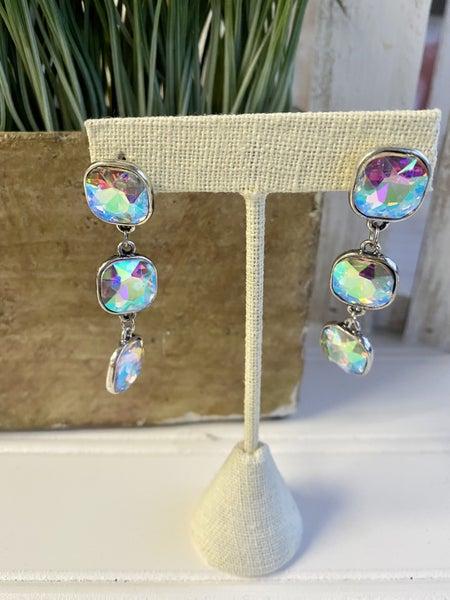 Gemmie Stone Earrings