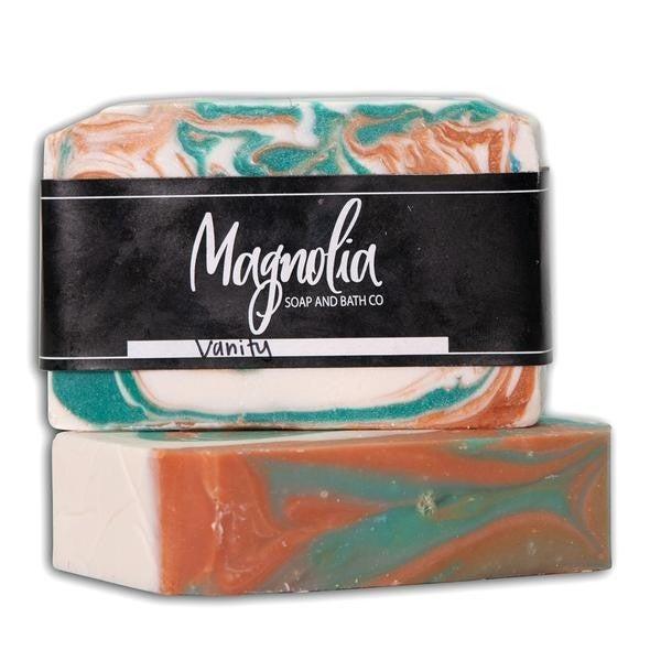 Bath Soap from Magnolia Soap Company
